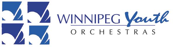 Winnipeg Youth Orchestras