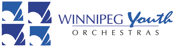 Winnipeg Youth Orchestras
